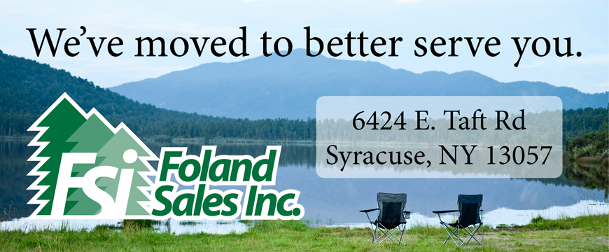 We've Moved. 6424 E Taft Rd, Syracuse, NY 13057